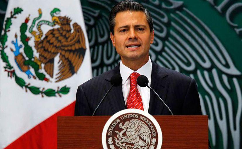 Entre las actividades del presidente mexicano, se tiene programado que reciba las llaves del municipio de Guatemala. (Letra Digital)