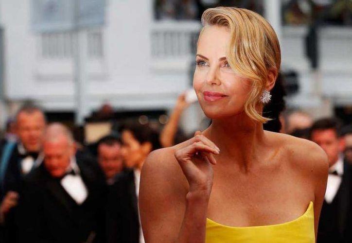 El talento y la belleza de Charlize Theron ha quedado al descubierto en cintas como 'Mad Max: Fury Road' o 'Monster'. (Imágenes de AP)