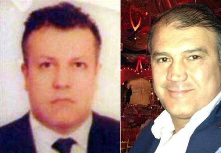 Los dos pilotos fueron secuestrados en el aeropuerto de Beirut. (EFE)
