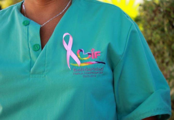 Las mastografías que realizará el DIF durante octubre, mes del cáncer del mama, son gratuitas para mujeres mayores de 40 años.  (Juan Cano/SIPSE)