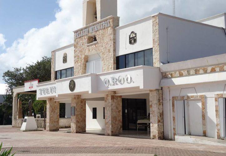 El Ayuntamiento mantiene estabilidad financiera. (Rossy López/SIPSE)