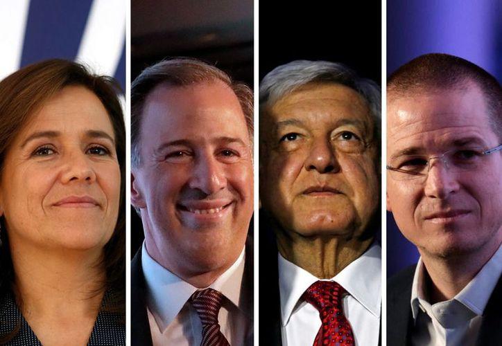 La Coparmex envió el Manifiesto México a los cuatro candidatos a la presidencia de México. (Foto: Alto Nivel)