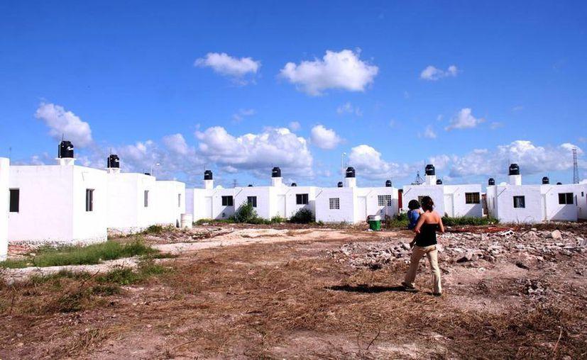 Ramírez Marín advirtió que no es lo mismo tener una ciudad con 17 mil ciudadanos a permitir la construcción de vivienda de manera indiscriminada. (SIPSE)