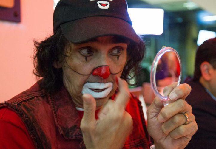 Cepillín refirió que también hay que tomar en cuenta que la mayor parte de los animales en circo han nacido en esos lugares y forman parte de esa comunidad. (Archivo/Notimex)