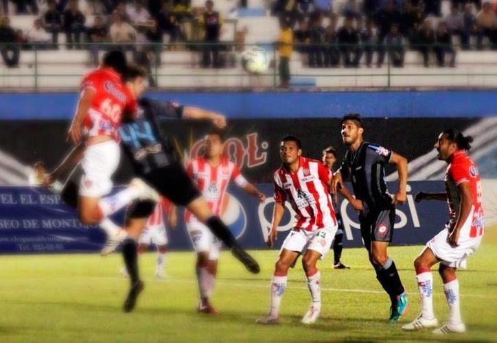 Bardo puso fin a su carrera futbolística en el Mérida F.C. el torneo pasado. (Foto: Agencias)