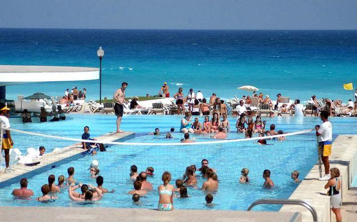 La playa y Cancún son por excelencia los más solicitados. (Redacción/SIPSE)