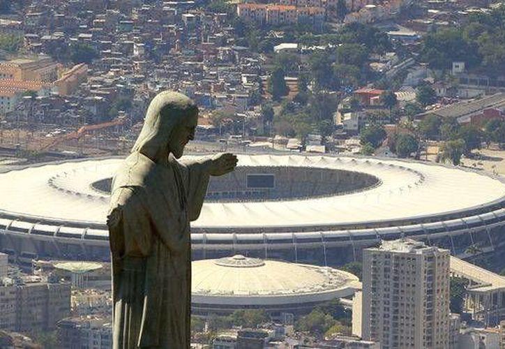 Los Juegos de Río 2016 han creado muchas incógnitas. Los problemas políticos es una de las manchas negras en esta edición de la justa deportiva. (Imágenes EFE/ AP)