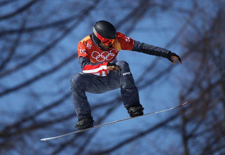 Markus Schairer en los Juegos Olímpicos de Invierno PyeongChang 2018. (Foto: Getty Images)