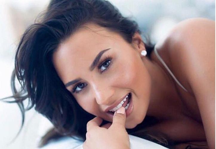 La cantante comparte constantemente, fotografías donde luce su figura, con sus seguidores. (Foto: Instagram)