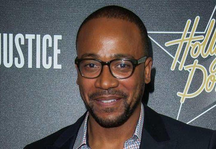 El actor Columbus Short está involucrado de nuevo en problemas judiciales. (thegrio.com)