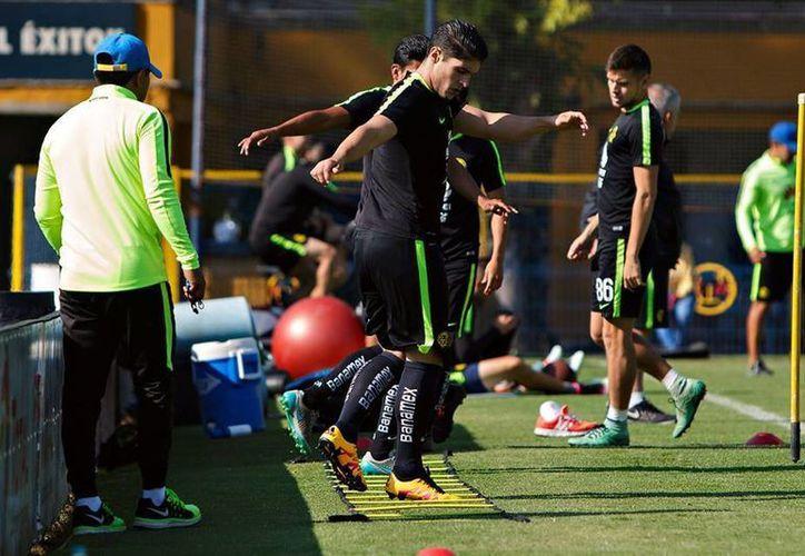 El América lucha con fuerza por la Liga MX y tiene cercano su boleto al Mundial de Clubes. (Archivo Facebook)