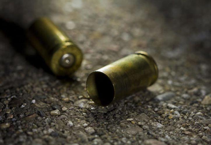 La pierna del pequeño fue el blanco de la bala, lo que provocó que instantáneamente comenzara a sangrar. (Foto: Contexto/Internet).