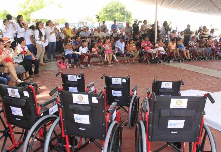 """""""Pa'lante Guate"""" busca extender la campaña el próximo año al resto de Centroamérica y contribuir en la movilidad de millones de personas. (SIPSE)"""