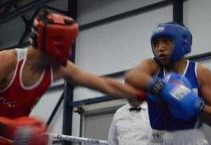 El boxeo amateur yucateco dejó mucho que desear en su actuación en la ON. (SIPSE)