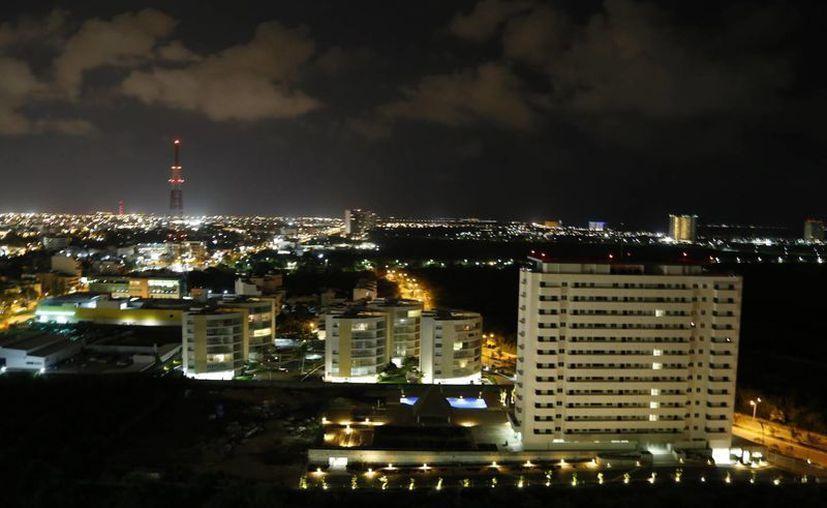 El sector hotelero es buena opción para crear estrategias para que el pilar sea la sustentabilidad. (Israel Leal/SIPSE)