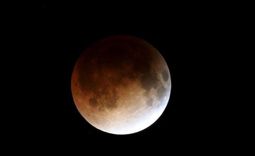 El eclipse penumbral será visible en la mayor parte de Amérida, incluido Yucatán. (Foto: Pixabay)