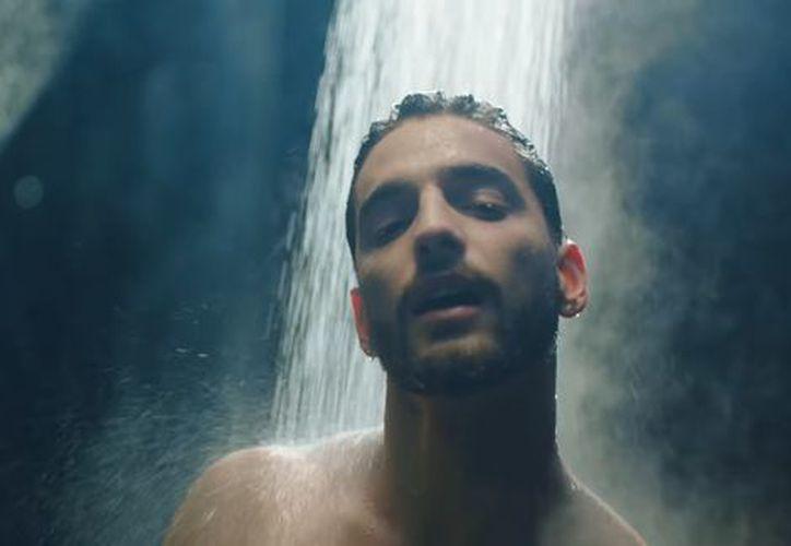 El clip fue dirigido por Jessy Terrero en Los Ángeles. (Captura de Youtube).
