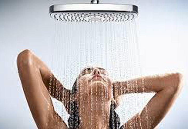 El país que tiene menos personas acostumbradas a bañarse todos los días es China. (Foto: Contexto/Internet).