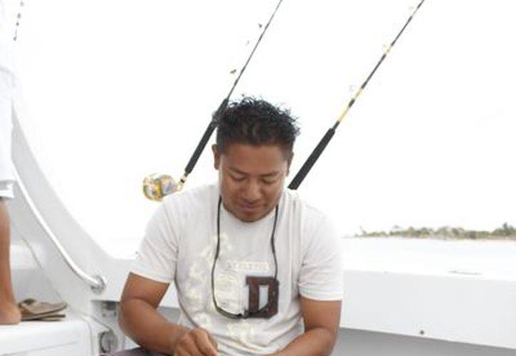 El torneo se perfila como uno de los favoritos entre pescadores por la dificultad que representa capturar estos ejemplares. (Jorge Carrillo/SIPSE)