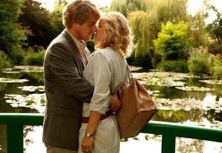 En el reparto se encuentran Owen Wilson y Rachel McAdams. (Foto de Contexto/Internet)