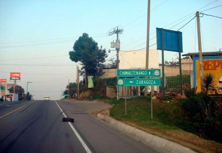 Una riña entre pobladores por diferencias en la construcción de una carretera dejó al menos seis muertos en Guatemala. La imagen no corresponde al hecho, es únicamente de contexto. (panorarmio.com)