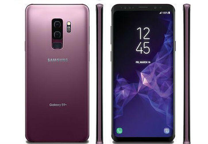 Samsung utilizará un procesador Snapdragon 845 para los modelos vendidos en Estados Unidos y China. (Twitter)