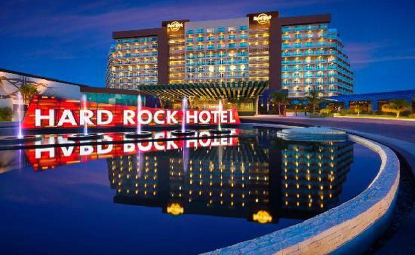 Construirán el nuevo proyecto Hard Rock Riviera Cancún. (Israel Leal/SIPSE)