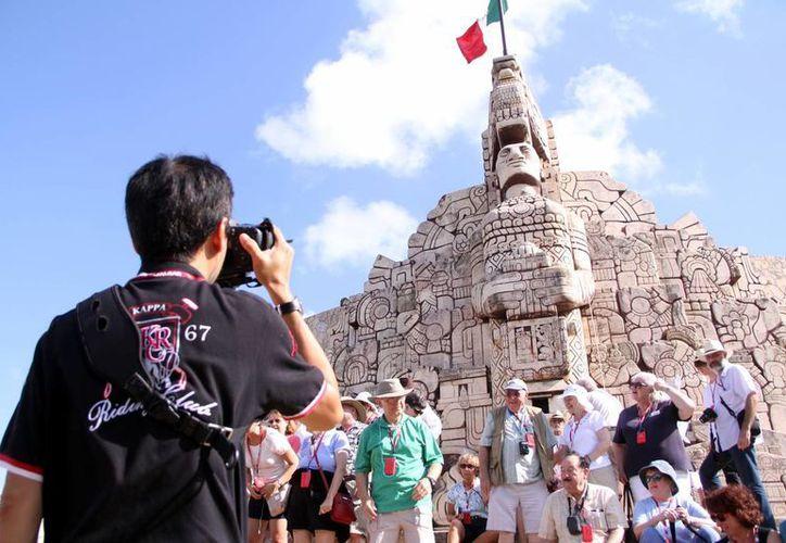 Los prestadores de servicios turísticos aceptan que han descuidado el turismo interno, pero ahora proponen alternativas. (José Acosta/Milenio Novedades)