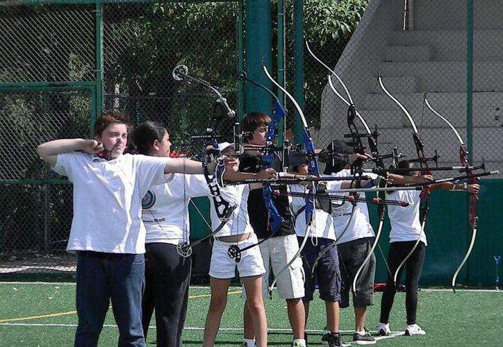 El objetivo principal será encontrar nuevos talentos para que puedan hacer una carrera deportiva en esta disciplina, otorgar mayores posibilidades para que los cancunenses practiquen deporte. (Redacción/SIPSE)