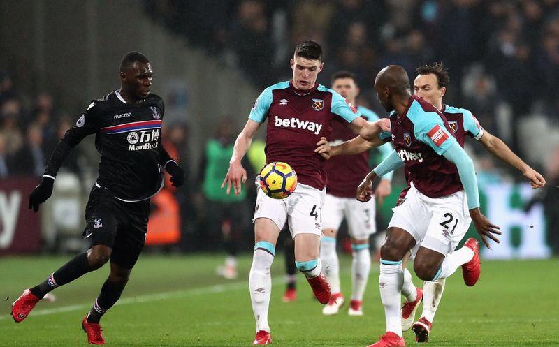 West Ham suspendió a directivo que vetó a jugadores africanos