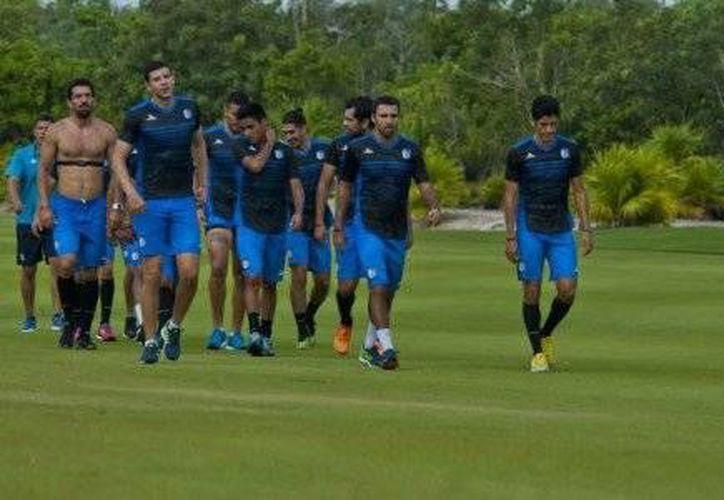 El equipo realizará su pretemporada en Cancún. (Contexto/Internet)