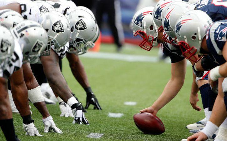 El partido del 19 de noviembre de este año será el tercer juego oficial de la NFL que se celebre en México. (Animal político).