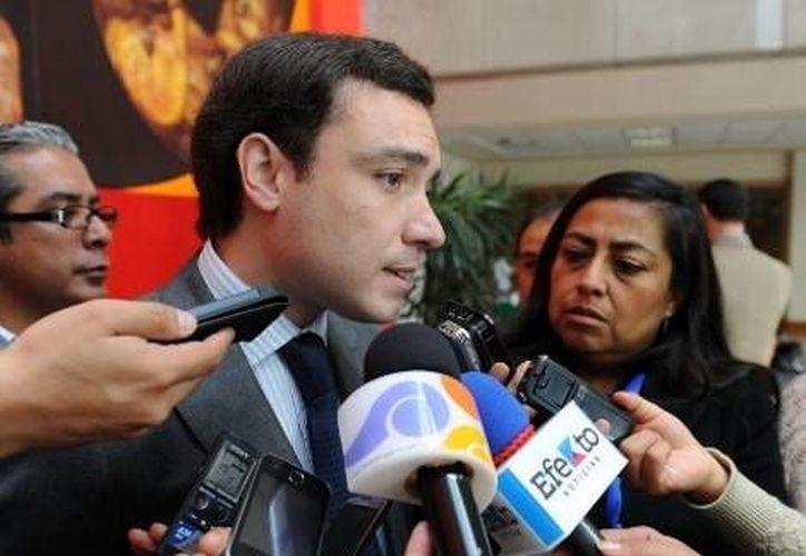 Según Rodríguez Doval la caída del PREP y la violencia previa y posterior a los comicios 'no es casualidad'. (Milenio)