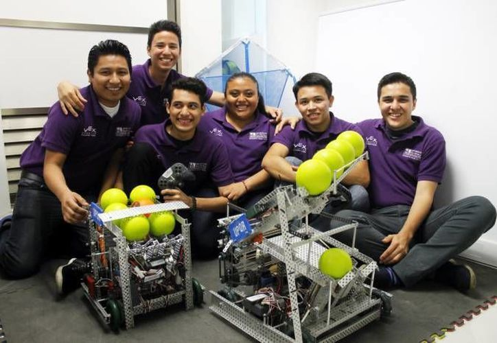 Los alumnos de Quintana Roo viajarán a  la ciudad de Louisville, Kentucky, en Estados Unidos. (Archivo/SIPSE)