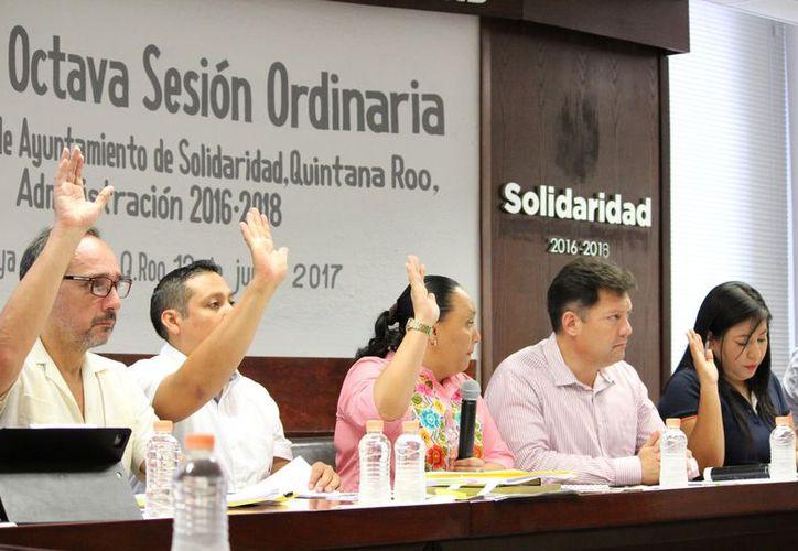 Las modificaciones se aplicaron a diversos artículos de la Constitución local como lo son: el 22, 49, 75, 122, 136, 161, etc. (Foto: Adrián Barreto/ SIPSE)