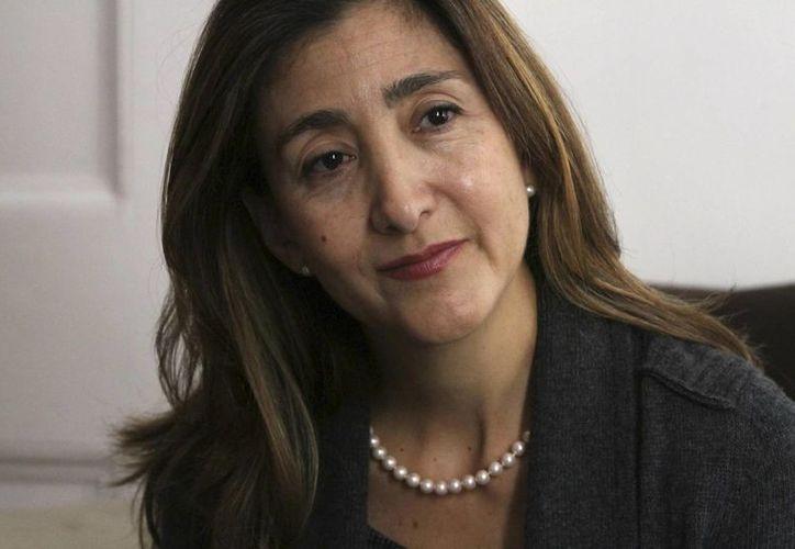 Ingrid Betancourt fue secuestrada en 2002 por las FARC y fue liberada en 2008. (Agencias)