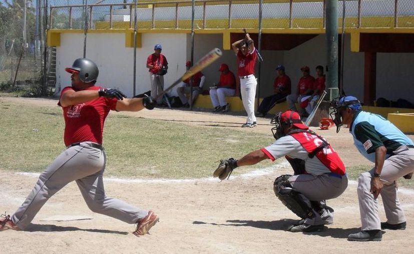 Marlins de Cozumel y Dorados de Playa del Carmen se unieron a las seis novenas que ya habían sido confirmadas. (Ángel Villegas/SIPSE)