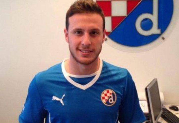 Ángelo viene a ser el fichaje estrella de los Zorros de cara al próximo curso futbolístico. (Contexto)