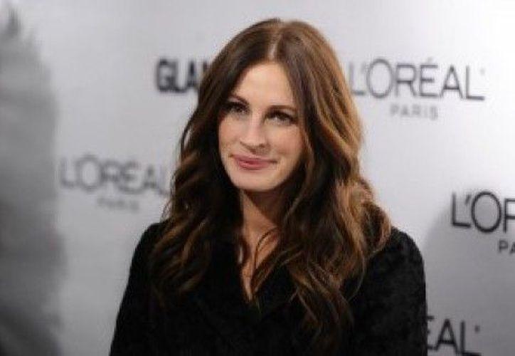 Julia Roberts estrenará en 2014 su nueva película. (Milenio)
