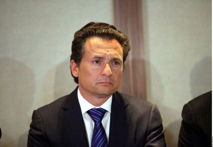 El pasado 25 de mayo, el juez de Control Artemio Zúñiga Mendoza ordenó la aprehensión de Lozoya. (Foto: Reforma)
