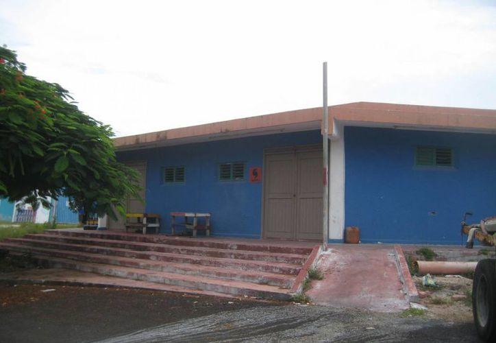 Los refugios son destinados para la colonia isleña La Guadalupa. (Lanrry Parra/SIPSE)