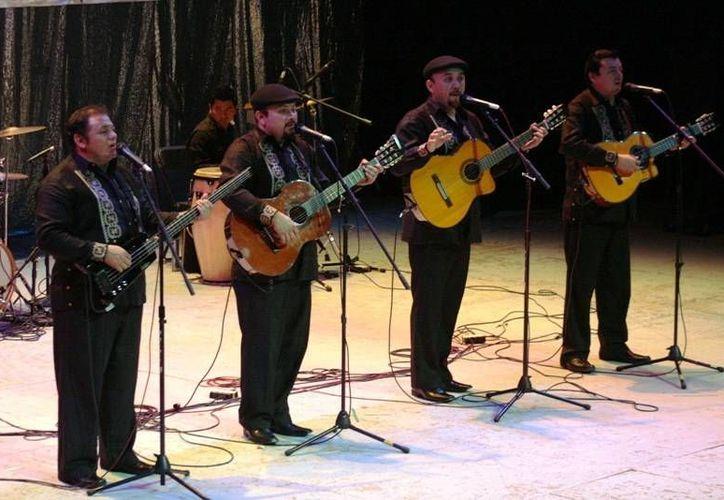 'Los Juglares' es una de las agrupaciones yucatecas más reconocidas a nivel nacional. (Milenio Novedades)