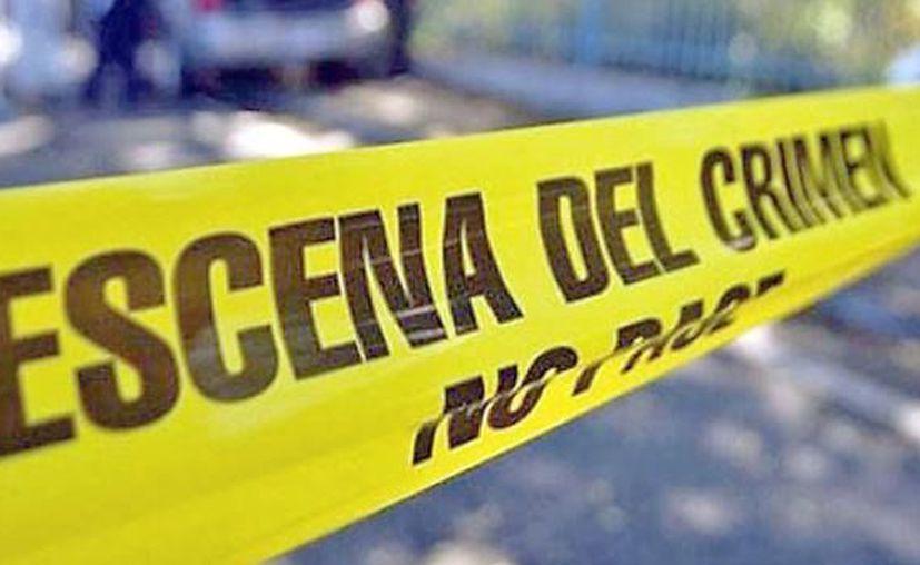 La pareja de adultos y dos niños fueron hallados sin vida en la habitación de un hotel. (Foto: Contexto)