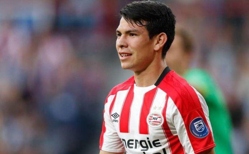 ¡Chuky On Fire! Lozano vuelve a marcar gol con el PSV