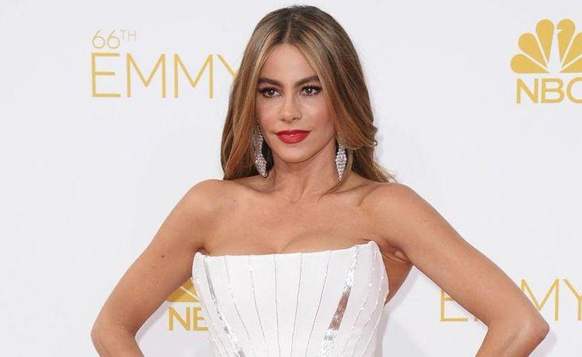 Sofía Vergara será la presentadora de la entrega de los premios cinematográficos, el próximo 28 de febrero en el teatro Dolby de Hollywood. (AP)
