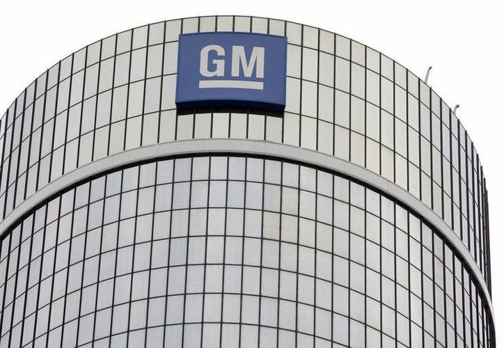 GM y Tardec  llegaron a un acuerdo en 2015 para el desarrollo conjunto del vehículo. (EFE)