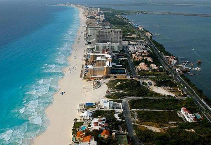 Cancún fue uno de los destinos más vendidos durante el Hot Sale 2016, según Despegar.com. (Imagen de contexto/Internet)