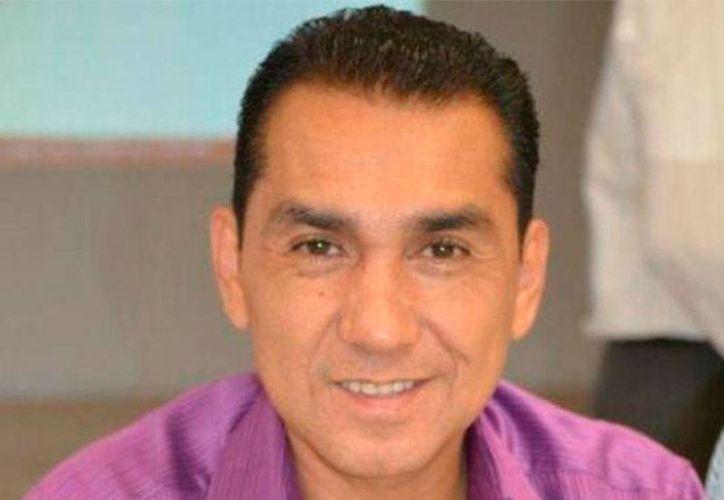 Juez encontró elementos para procesar a exalcalde de Iguala, José Luis Abarca (foto), por delitos graves. La imagen es de archivo. (excelsior.com.mx)