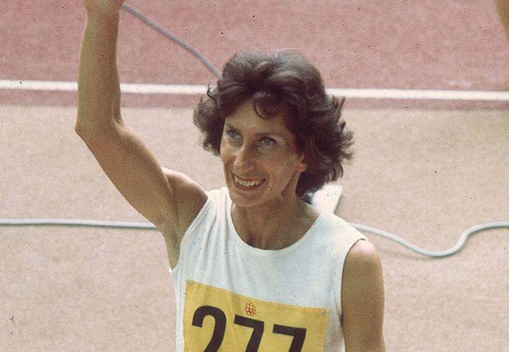 Su gran carrera se extendió desde los Juegos de México en 1968 hasta los de Moscú. (Televisa Deportes)