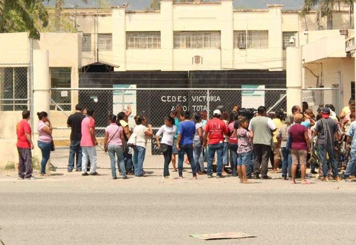 """""""se dio una información de manera precipitada"""": Ramiro Cantú (Foto: Internet)"""